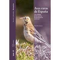 Aves Raras de España (de Juana)