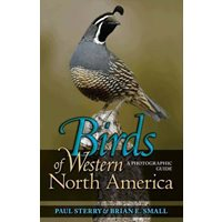 Birds of Western North America (Sterry & Small)