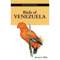 Birds of Venezuela (Hilty)