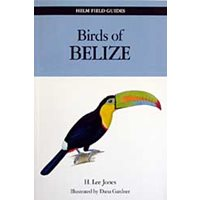 Birds of Belize (Jones & Gradner)