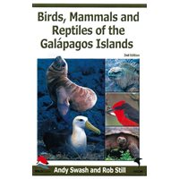Birds, Mammals and Reptiles of the Galapagos Islands (Swash)