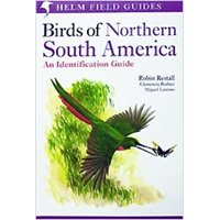 Birds of Northern South America. Vol. 1: Arttexter (Restall.