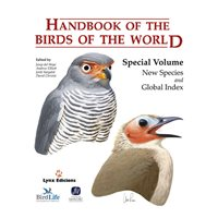 Handbook of the Birds of the World. HBW. Special Volume. New