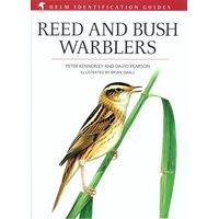 Reed & Bush Warblers (Kennerley & Pearson)