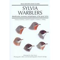 Sylvia Warblers (Shirihai, Gargallo, Helbig, Harris & Cottri