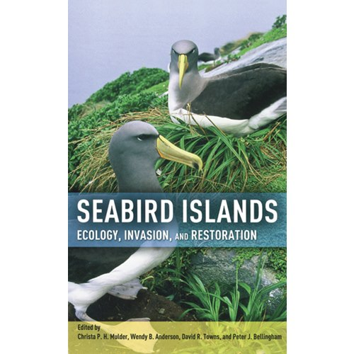 Seabird Islands (Mulder ed.)
