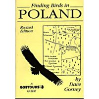 Finding birds in eastern Poland. Gostours guides.