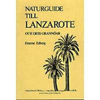 Naturguide till Lanzarote och dess grannöar (Edberg)
