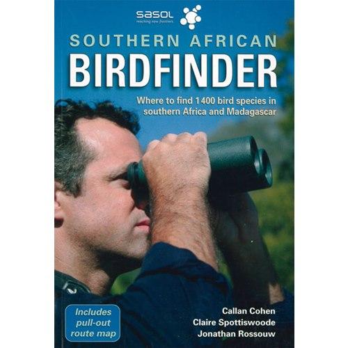 Southern African Birdfinder (Cohen...)