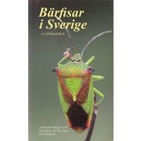 Bärfisar i Sverige - en fälthandbok (Liljeberg m.fl.)