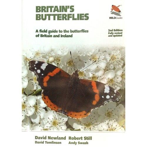 Britain´s Butterflies: F.G. Butterflies of Brit. & Ireland (Newland..)