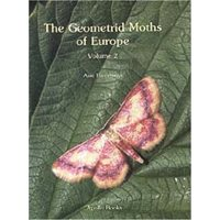 Geometrid Moths of Europe. Vol. 2 (Hausmann)