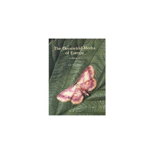 Geometrid Moths of Europe. Vol. 2 (Hausmann)