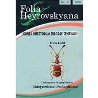 Staphylinidae: Dasycerinae, Pselaphinae. FHB 10 (Löbl)