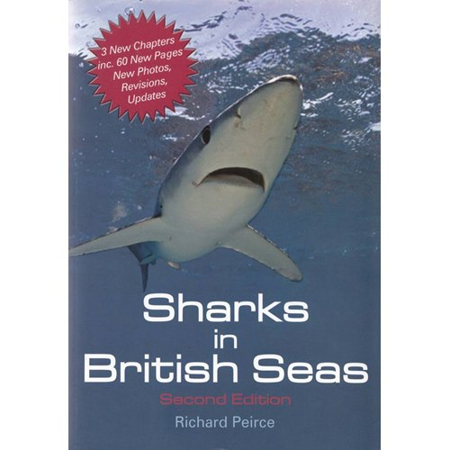 Sharks in British Seas (Peirce...)