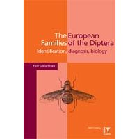 European Families of the Diptera (Oosterbroek)