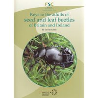 Keys to the Adults of Seed & Leaf Beetles of Britain and Ireland