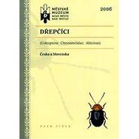 Alticinae of Czeck & Slovak. Drepcici (Cizek)