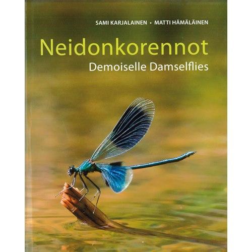 Demoiselle Damselflies Neidonkorennot (Karjalainen..)