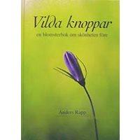 Vilda knoppar - en blomsterbok om skönheten före (Rapp)