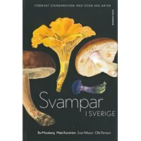 Svampar i Sverige (Mossberg & Karström)