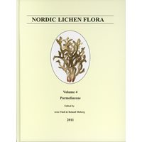 Nordic Lichen Flora. Vol 4 (ed. Thell & Moberg)