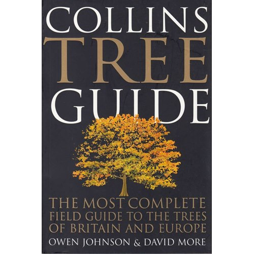 Collins Tree Guide (Johnson & More) Hft