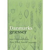 Danmarks Græsser (Schou m.fl.)