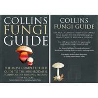 Collins Fungi Guide (Buczacki) Most Compl. F.G. Mushrooms &