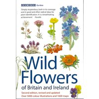 Wild Flowers of Britain and Ireland (Blamey, Fitter & Fitter)