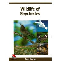 Wildlife of Seychelles (Bowler)