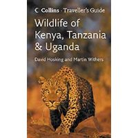 Wildlife of Kenya, Tanzania and Uganda (Hosking, Withers)