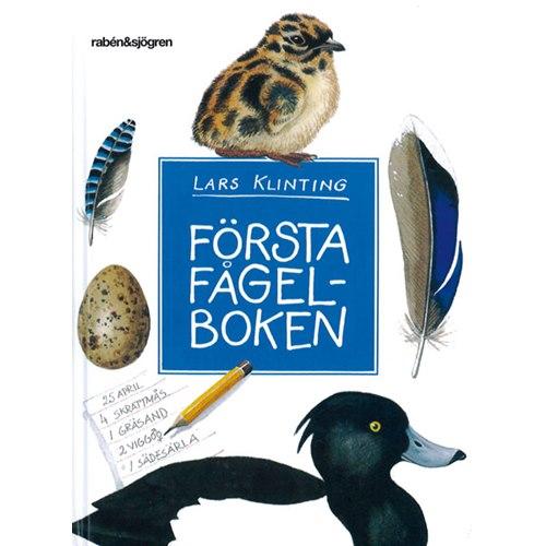 Första fågelboken (Klinting)