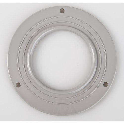 Nestbox Plate Plastic - 50 mm