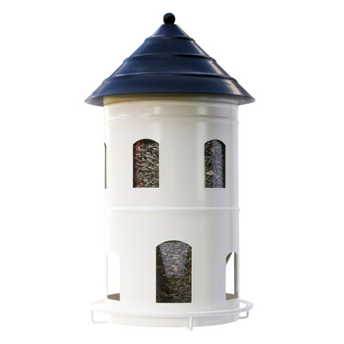Seed Feeder - Giant White
