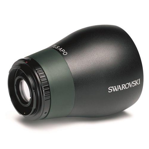 Swarovski TLS APO 30mm + DRSM