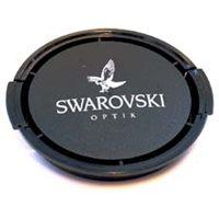 Swarovski Habicht AT80 Linsskydd (objektivlock)