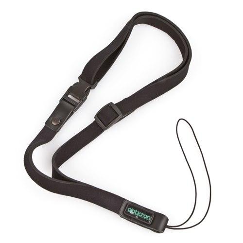 Neoprene strap for monoculars. Opticron