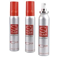 Siclair 45ml Lens Care Spray Bottle