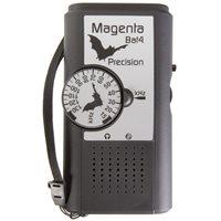 Ultraljudsdetektor Bat4. Fladdermusdetektor, analog