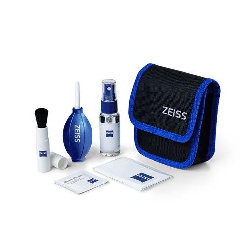 Zeiss Linsrengöring Lens Cleaning Kit inkl bältesfodral