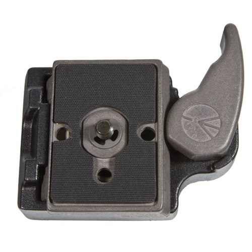 Manfrotto 323 with Quick Release Plate 200PL