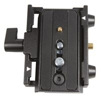 Manfrotto 577 with Quick Release Plate 501PL