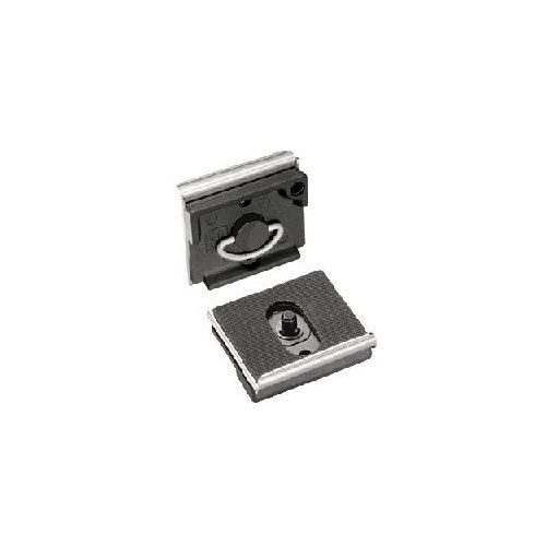 Manfrotto Quick Release Plate 200PLARC. Universal