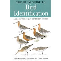 The Helm Guide to Bird Identification (Vinicombe, Harris & Tucker)