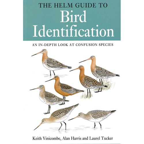 The Helm Guide to Bird Identification (Vinicombe, Harris & Tucker))