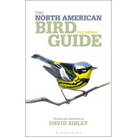 North American Bird Guide 2nd Edition (Sibley)