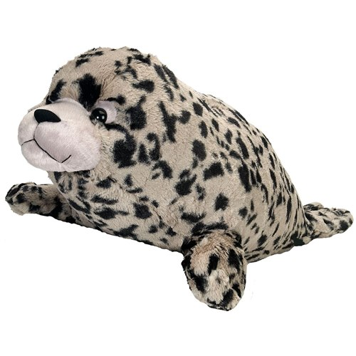 Soft toy Seal, 76 cm