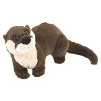 Soft toy Otter 18 cm