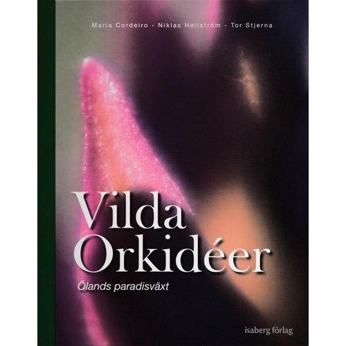 Vilda orkidéer (Cordeiro m.fl.)